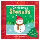 Maddocks, Maria - Christmas Stencils - 9781848570535 - V9781848570535