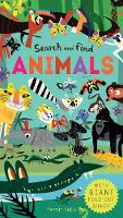 Walden, Libby - Search and Find Animals - 9781848575097 - V9781848575097
