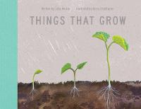 Walden, Libby - Things That Grow - 9781848575257 - V9781848575257
