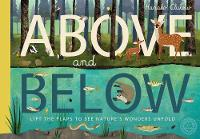 Hegarty, Patricia - Above and Below - 9781848576070 - V9781848576070
