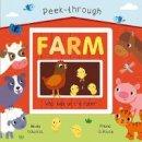 Edwards, Nicola - Peek-Through Farm - 9781848577626 - 9781848577626