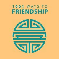 Moreland, Anne - 1001 Ways to Friendship (1001 Ways Series) - 9781848585492 - V9781848585492