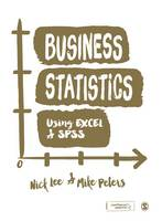 Lee, Nick; Peters, Mike - Business Statistics Using Excel and SPSS - 9781848602205 - V9781848602205