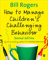 - How to Manage Children's Challenging Behaviour - 9781848606852 - V9781848606852