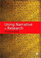 Bold, Christine - Using Narrative in Research - 9781848607194 - V9781848607194