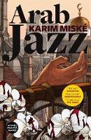 Miské, Karim - Arab Jazz - 9781848664395 - V9781848664395