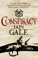 Gale, Iain - Conspiracy: Keane: Book 4 - 9781848664876 - V9781848664876