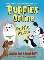 Gray, Jennifer, Swift, Amanda - Puppies Online: Puffin Patrol - 9781848665200 - V9781848665200