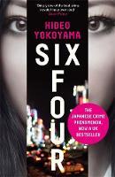 Yokoyama, Hideo - Six Four - 9781848665286 - V9781848665286