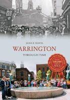 Hayes, Janice - Warrington Through Time - 9781848685642 - V9781848685642