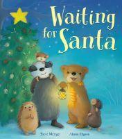 Metzger, Steve - Waiting for Santa - 9781848691421 - V9781848691421