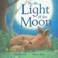 Shaw, Stephanie - By the Light of the Moon - 9781848691841 - V9781848691841