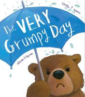 Jones, Stella J. - The Very Grumpy Day - 9781848692008 - V9781848692008