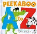 - Peekaboo A to Z: An Alphabet Book with Bite! - 9781848692046 - V9781848692046