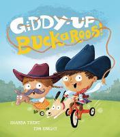 Trent, Shanda - Giddy-Up, Buckaroos! - 9781848692312 - V9781848692312