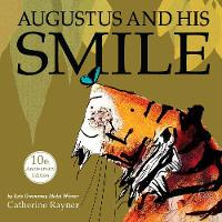 Rayner, Catherine - Augustus and His Smile - 9781848692329 - V9781848692329