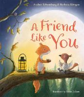 Andrea Schomburg and Barbara Rttgen - A Friend Like You - 9781848692695 - V9781848692695