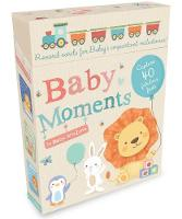 - Baby Moments: Record Cards for Baby's Important Milestones! (To Baby with Love) - 9781848693319 - V9781848693319
