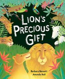 Bennett, Barbara - Lion's Precious Gift - 9781848693548 - V9781848693548
