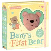 - Baby's First Bear (To Baby with Love) - 9781848693562 - V9781848693562