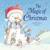 Freedman, Claire - The Magic of Christmas - 9781848693593 - V9781848693593