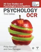 Banyard, Philip; Flanagan, Cara - OCR Psychology - 9781848721166 - V9781848721166