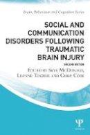 - Social and Communication Disorders Following Traumatic Brain Injury - 9781848721357 - V9781848721357