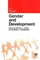 - Gender and Development - 9781848721432 - V9781848721432