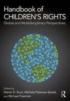 - Handbook of Children's Rights: Global and Multidisciplinary Perspectives - 9781848724792 - V9781848724792