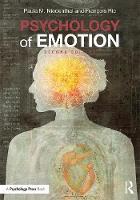 Niedenthal, Paula M., Ric, François - Psychology of Emotion (Principles of Social Psychology) - 9781848725126 - V9781848725126