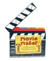 Grabham, Tim; Hassan, Suridh; Reeve, Dave - Movie Maker - 9781848772809 - V9781848772809