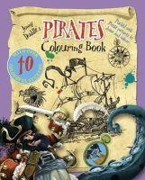 Jonny Duddle - Colouring Book - 9781848775077 - V9781848775077