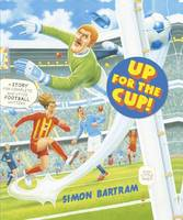 Bartram, Simon - Up For The Cup - 9781848775183 - V9781848775183