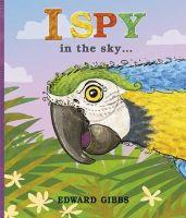 Edward Gibbs - I Spy in the Sky - 9781848778849 - KTG0017038