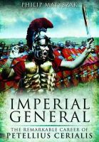 Matyszak, Philip - Imperial General - 9781848841192 - V9781848841192
