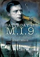 Neave, Airey - Saturday at M.I.9 - 9781848843110 - V9781848843110