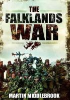 Middlebrook, Martin - The Falklands War - 9781848846364 - V9781848846364