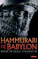 Charpin, Dominique - Hammurabi of Babylon - 9781848857520 - V9781848857520