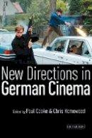 Paul Cooke - New Directions in German Cinema (Tauris World Cinema) - 9781848859081 - V9781848859081