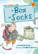 Brandon, Amanda - A Box of Socks (Early Reader) - 9781848862272 - V9781848862272