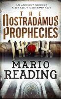 Reading, Mario - Nostradamus Prophecies - 9781848871243 - KIN0032262