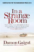 Damon Galgut - In a Strange Room. Damon Galgut - 9781848873247 - KRF0036066