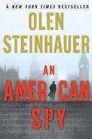 Steinhauer, Olen - American Spy (Milo Weaver 3) - 9781848876040 - V9781848876040