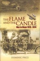 Dominic Price - The Flame & the Candle - 9781848891364 - V9781848891364