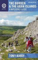 Tony Kirby - The Burren & The Aran Islands: A Walking Guide - 9781848892002 - V9781848892002