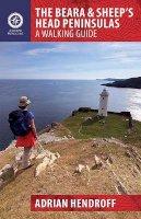 Adrian Hendroff - The Beara & Sheep's Head Peninsula: A Walking Guide - 9781848892347 - V9781848892347
