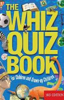 National Parents Council - The Whiz Quiz Book: For Children and Grown-Up Children - 9781848892972 - V9781848892972