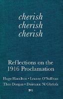 Thomas McCarthy, Theo Dorgan, Doireann Ni Ghriofa, Hugo Hamilton, Leanne O'Sullivan - Reflections on the Proclamation - 9781848893122 - V9781848893122