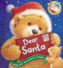 White, Kathryn - Dear Santa - 9781848954618 - V9781848954618