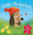 Butler Christina M M - Little Hedgehog - 9781848955844 - V9781848955844